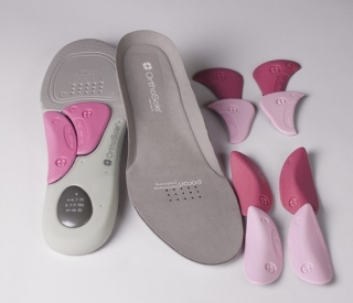 Orthosole Ladies Max Cushion