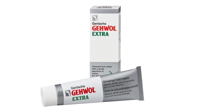 Gehwol 75ml Extra Foot Cream