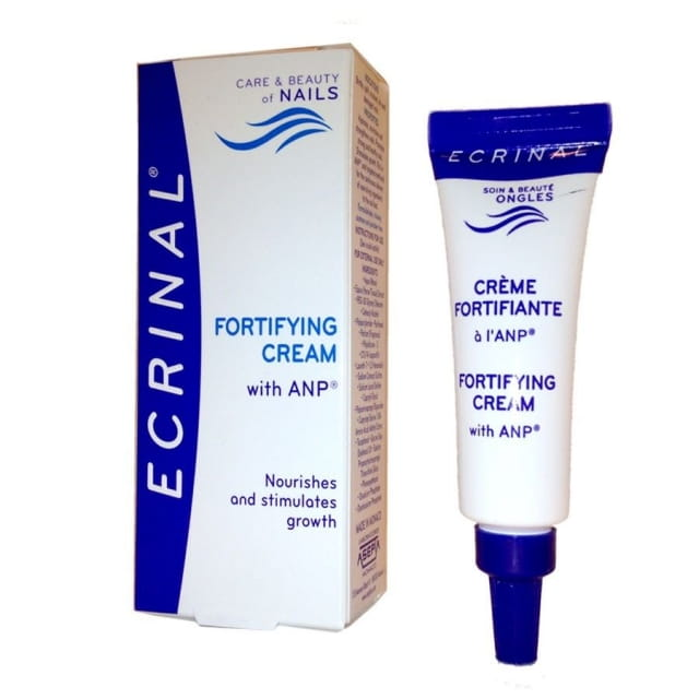 Ecrinal Fortifying Nail Cream 10ml