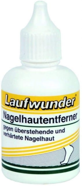 Salu Laufwunder Cuticle and Skin Softener 50ml
