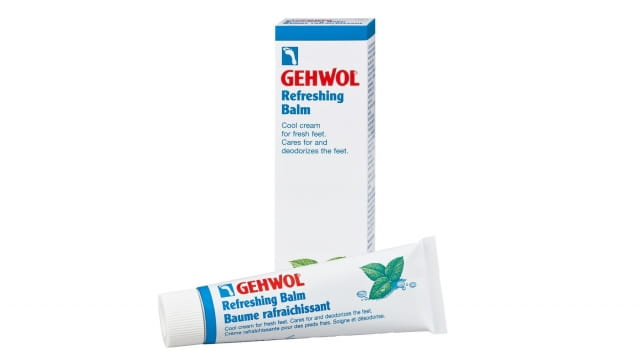 Gehwol Fusskraft Mint Foot Cream