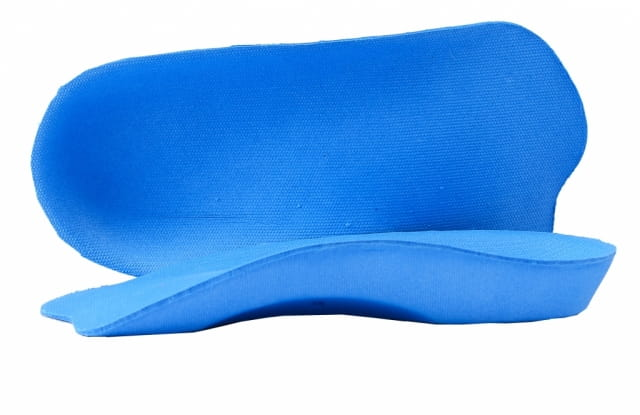 Slimflex Simple - ¾ Length Medium Density Insoles