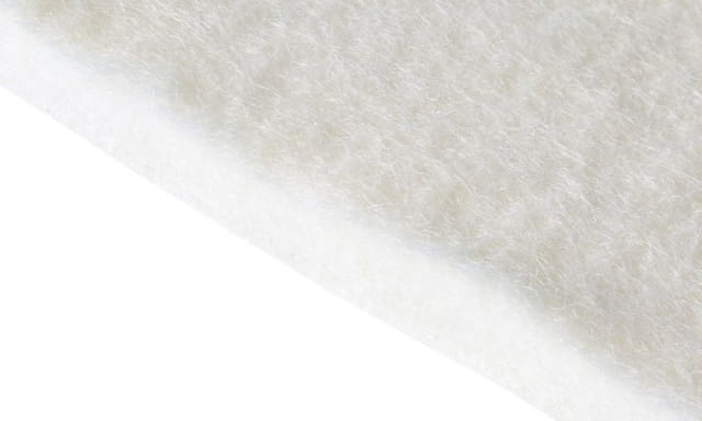 Hapla Semi-Compressed Pure Wool Felt