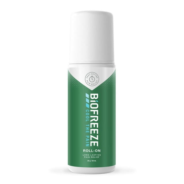 Biofreeze Roll-On 84g / 89ml