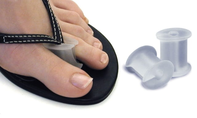 Gelx All Gel Sandal Spreader (Pair, One Size)
