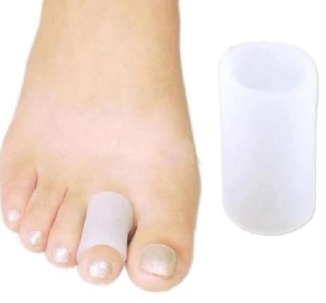 GelX All Gel Toe Protection Ring
